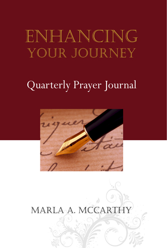 Enhancing Your Journey: Quarterly Prayer Journal